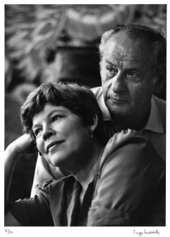 Anne Jackson and Eli Wallach, Married 1948