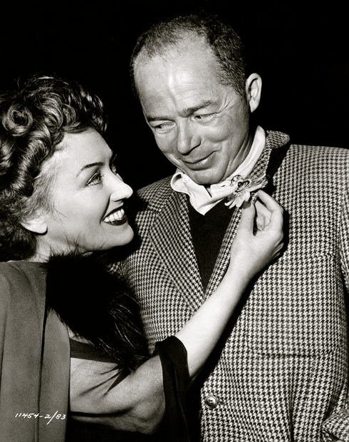 Gloria-Swanson-Billy-Wilder