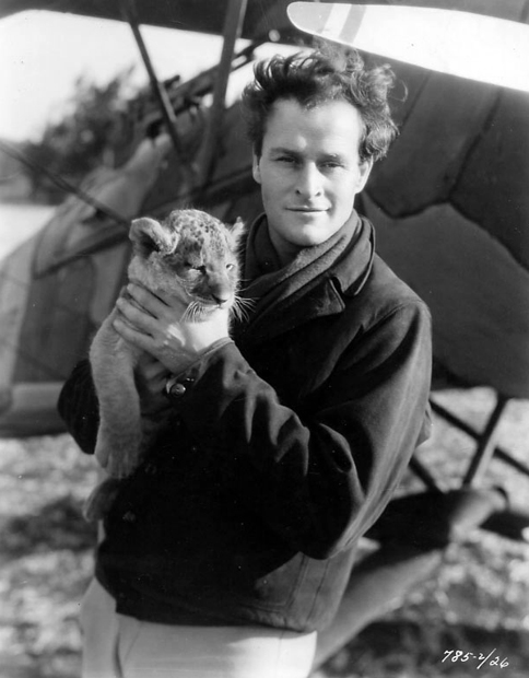 Image result for director william wellman  wings