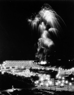la county fair 1934