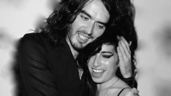 russell brand amy winehouse