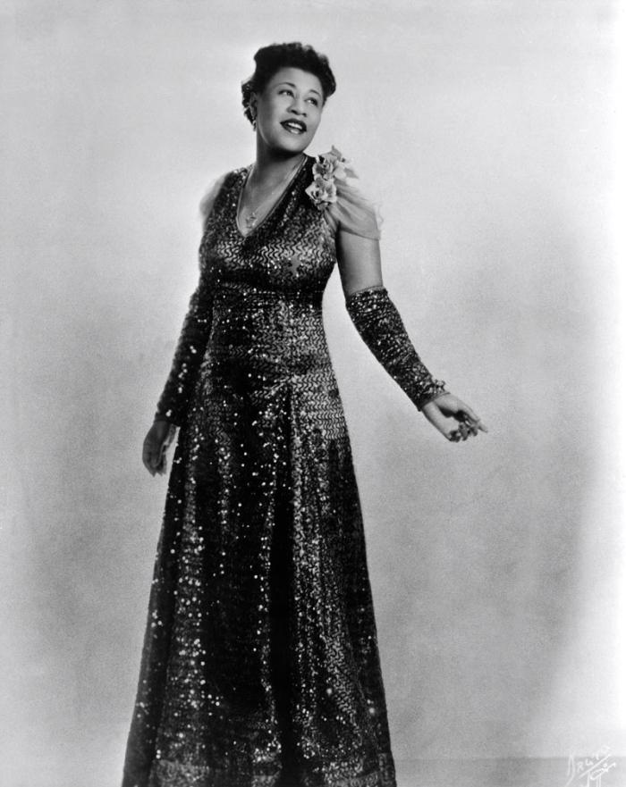 Ella-Fitzgerald