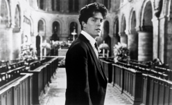 still-of-hugh-grant-in-four-weddings-and-a-funeral-(1994)-large-picture