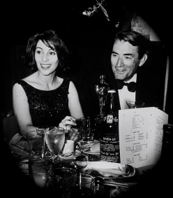 Gregory Peck Academy Award
