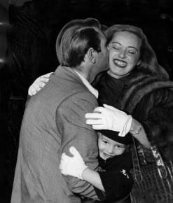 bette davis daughter gary merrill