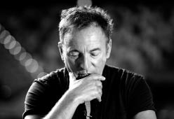 Bruce Springsteen by Bradley Kanaris (GETTY) – Mar 14, 2013