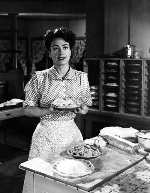 Apple Pie Mildred Pierce