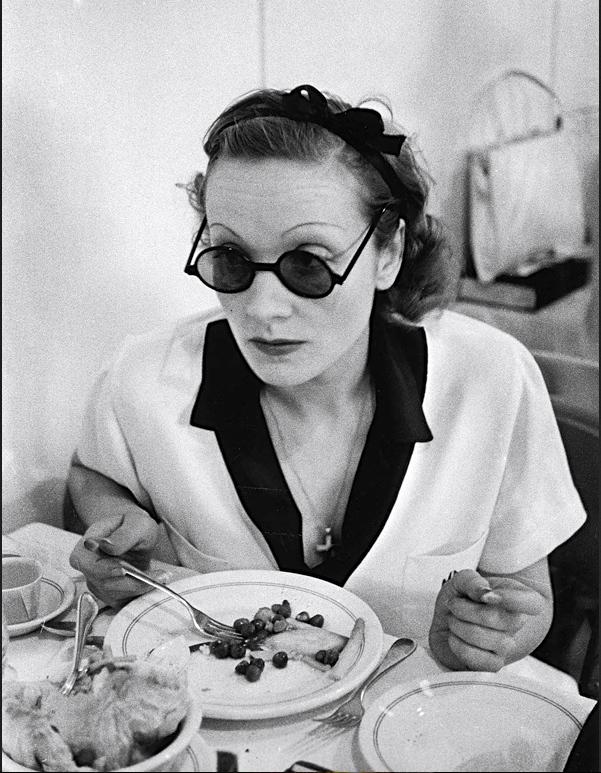Marlene Deitrich 1936