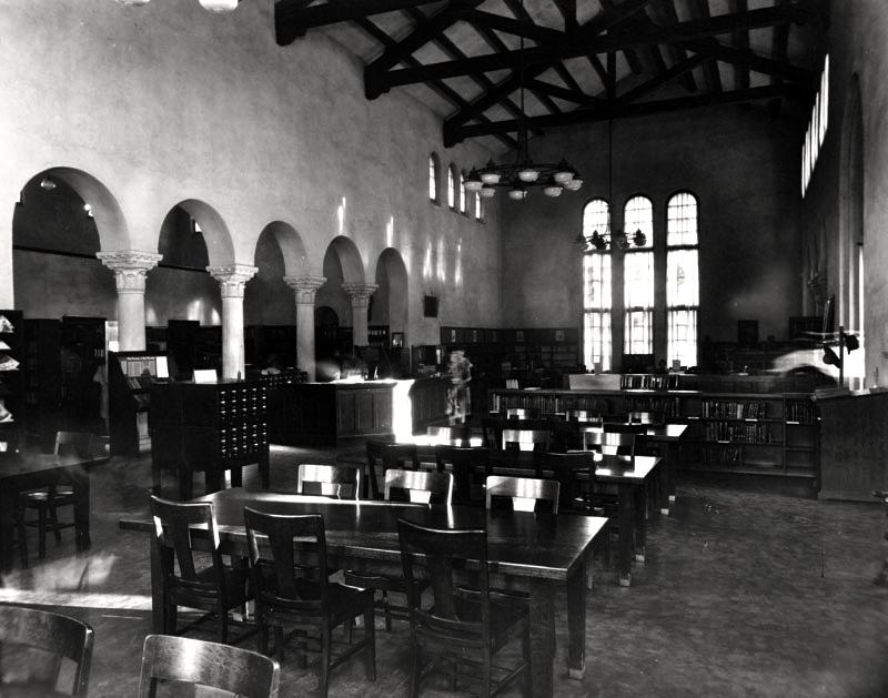 1923 universitybranch