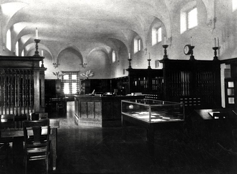 1927 echoparklibrary
