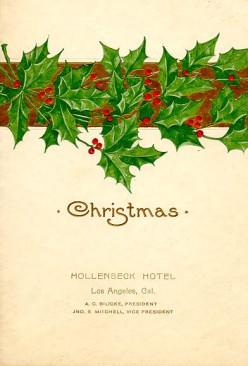 hollenbeck cover
