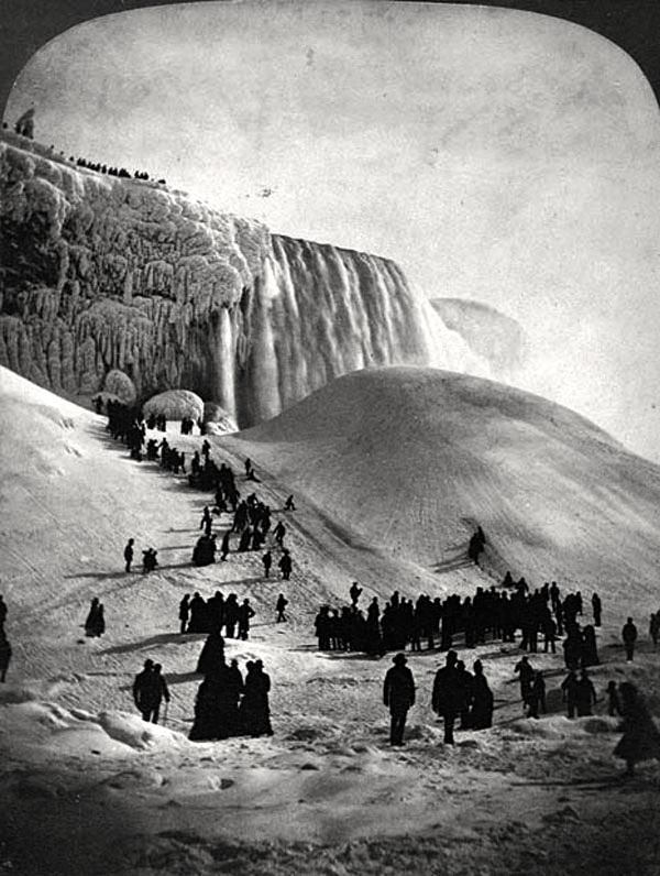 Library and Archives Canada Niagara 1875