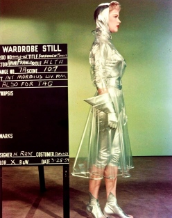 anne-francis-costume-test-forbidden-planet