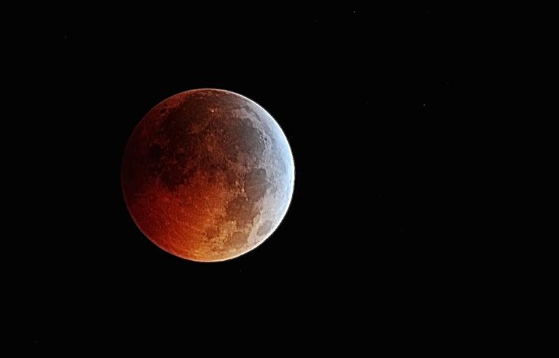 lunareclipseKaren Bleiber—Getty Images