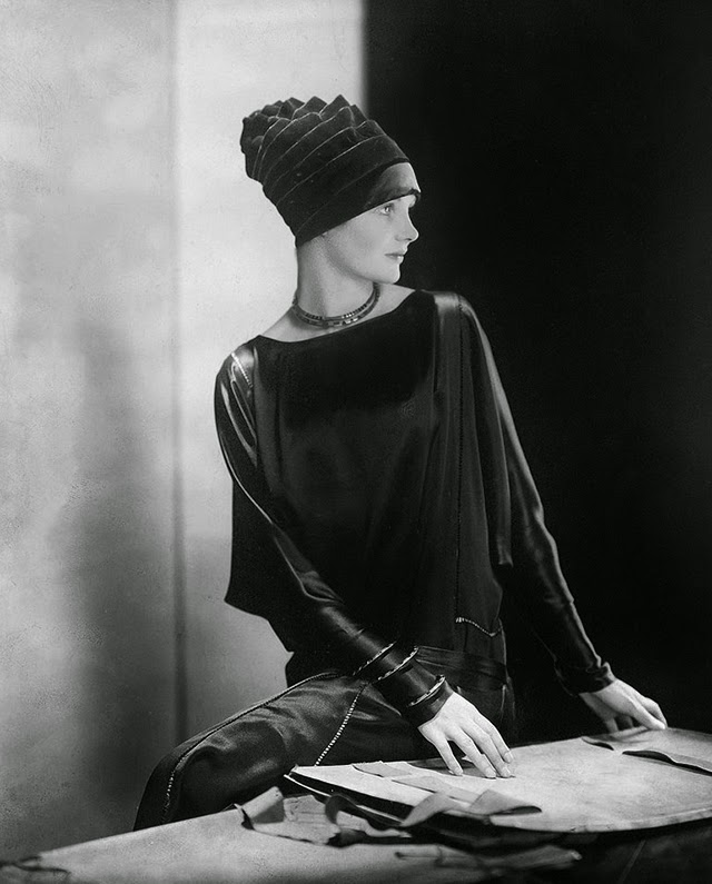 1926 steichen fashion photo dorothysmart