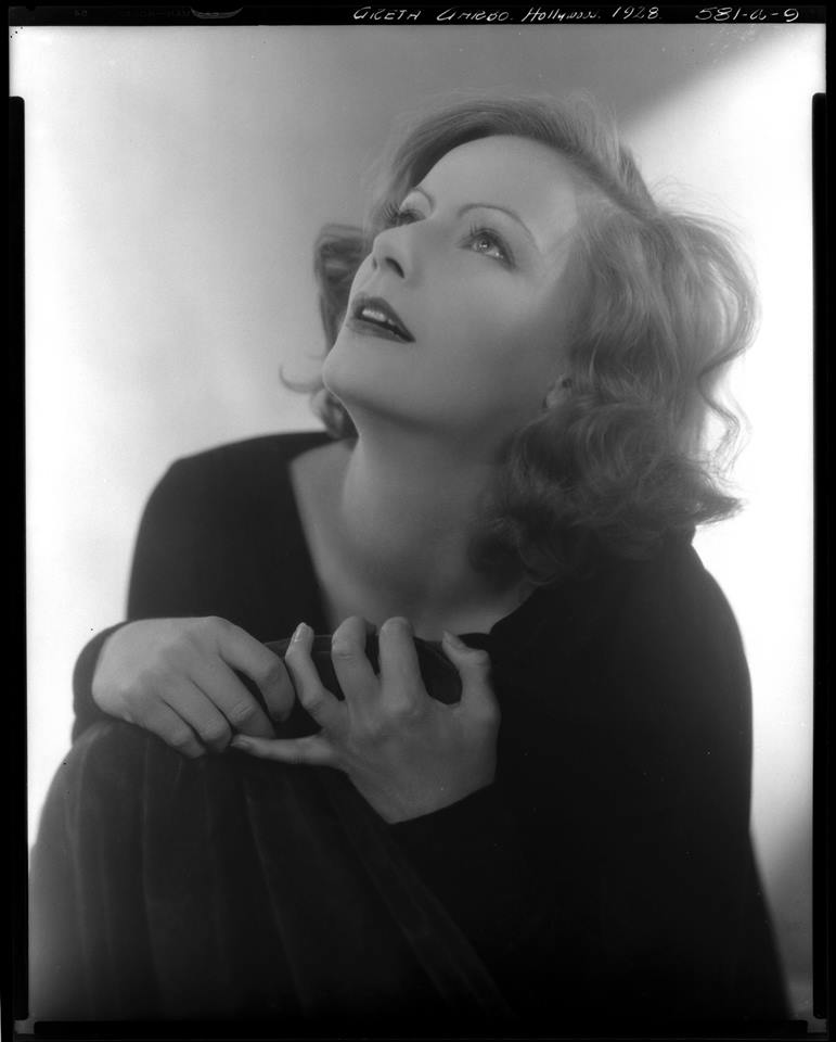 Greta-Garbo-by-Edward-Steichen-1928