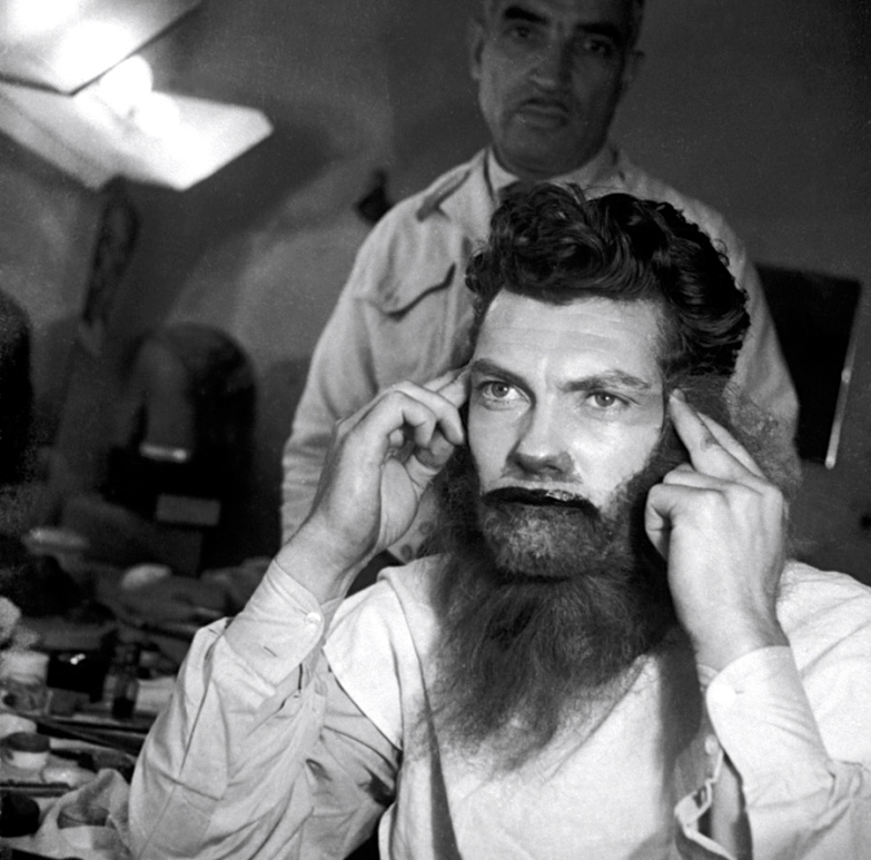jean marais in makeup beauty and the beast