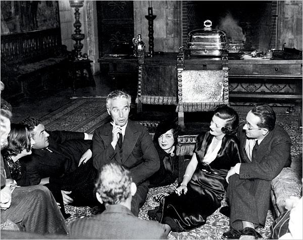Marion-Charlie-Chaplin-Hearst-Castle