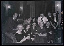 Martin Munkacsi, glass plate negatives, San Simeon, Carmel Snow, Marion Davies, Charlie Chaplin