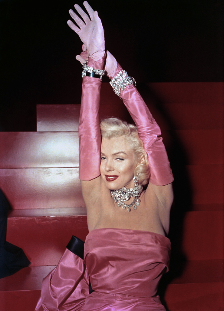 marilyn-monroe-gentlemen-prefer-blonds