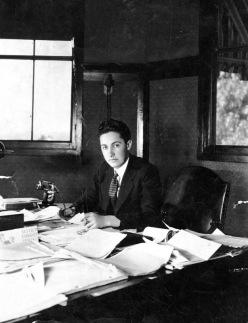 Irving Thalberg 1927