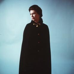 cecil beaton queen elizabeth 1968