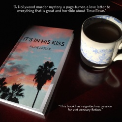 its in his kiss by vickie lester