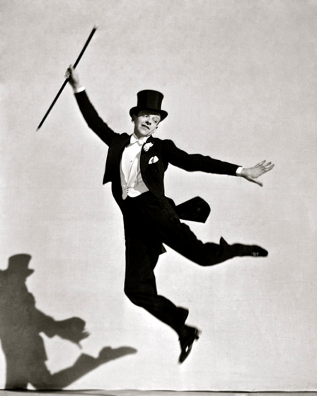 Image result for white tie and tails, astaire