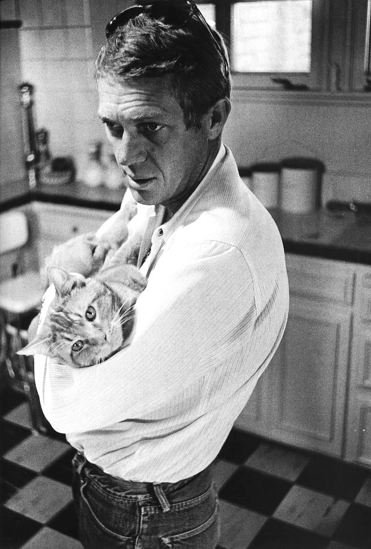 stevemcqueen williamclaxton