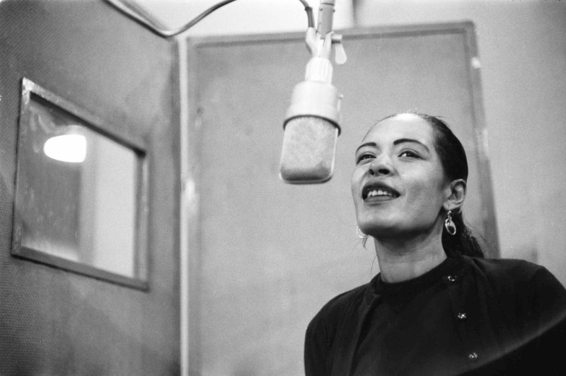 billie_holiday columbia_records