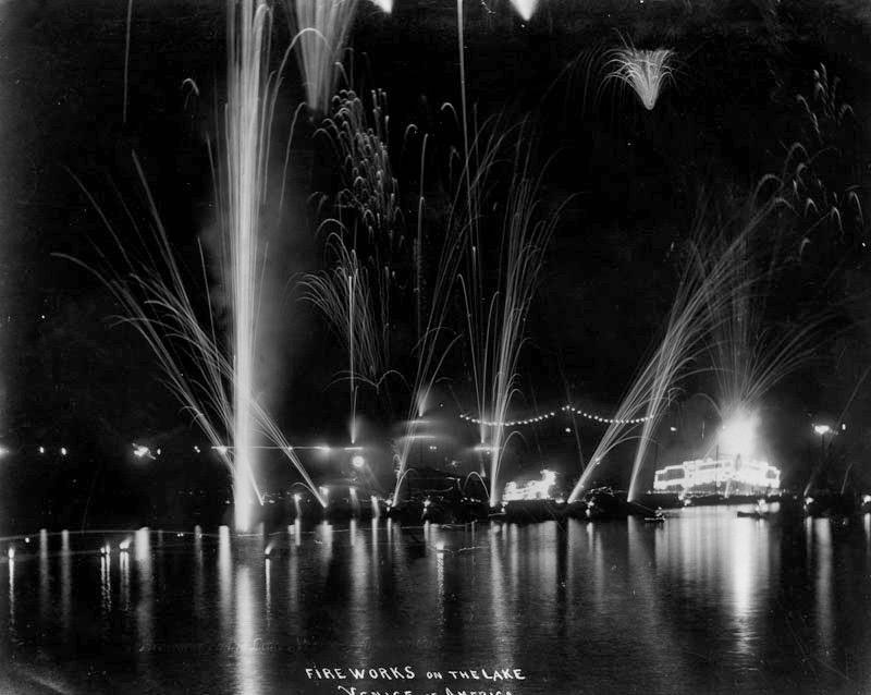 venice 1903